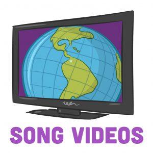 song videos